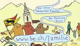Familienportal des Kantons Bern